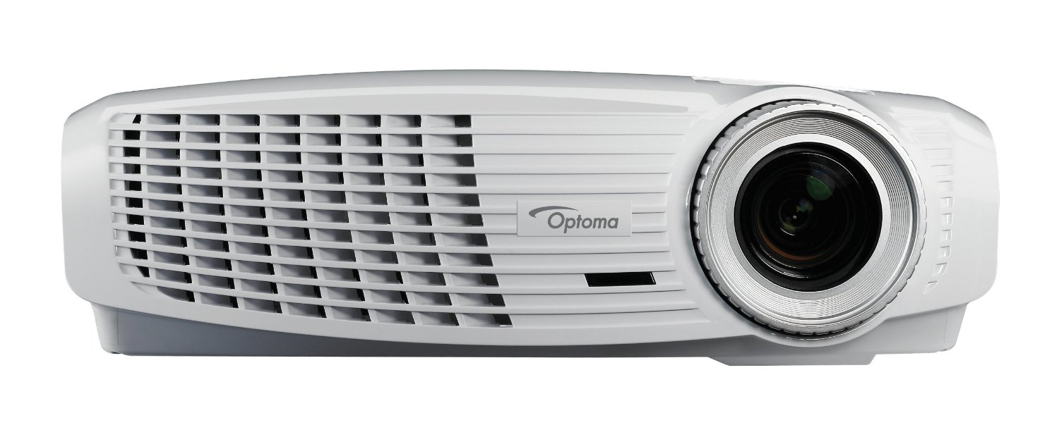 Optoma HD25 LV